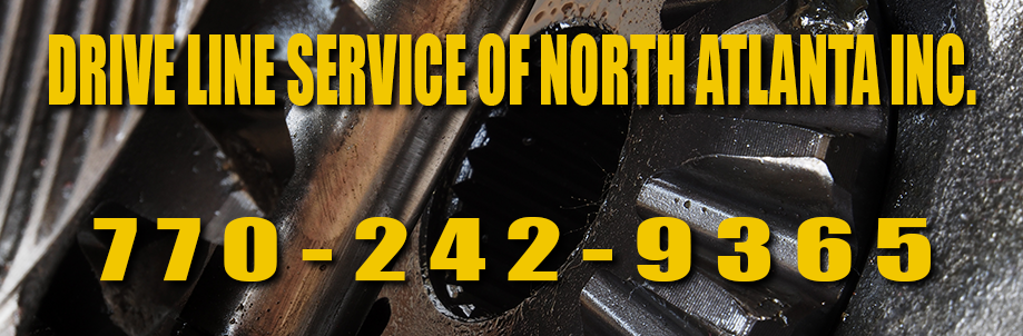 Drive Shaft Parts Norcross GA
